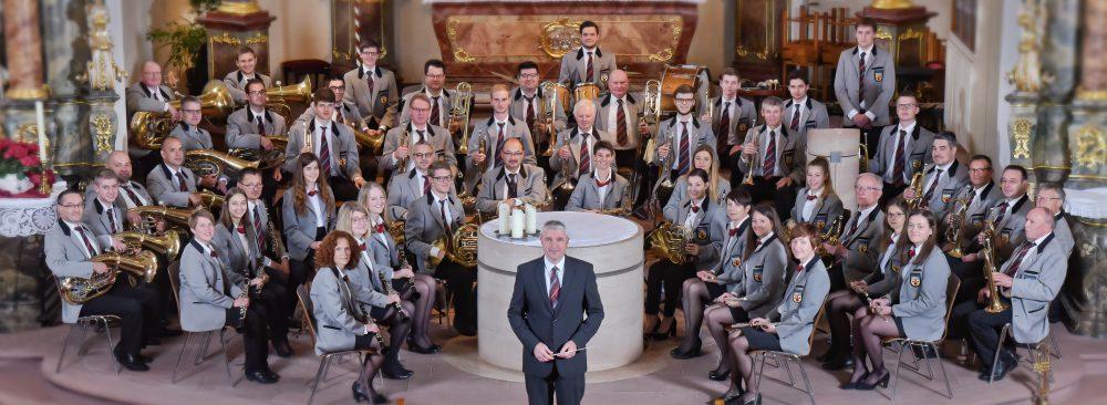 """Musikverein """"Harmonie"""" Steinach"""